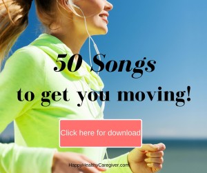 50 happy healthy songs