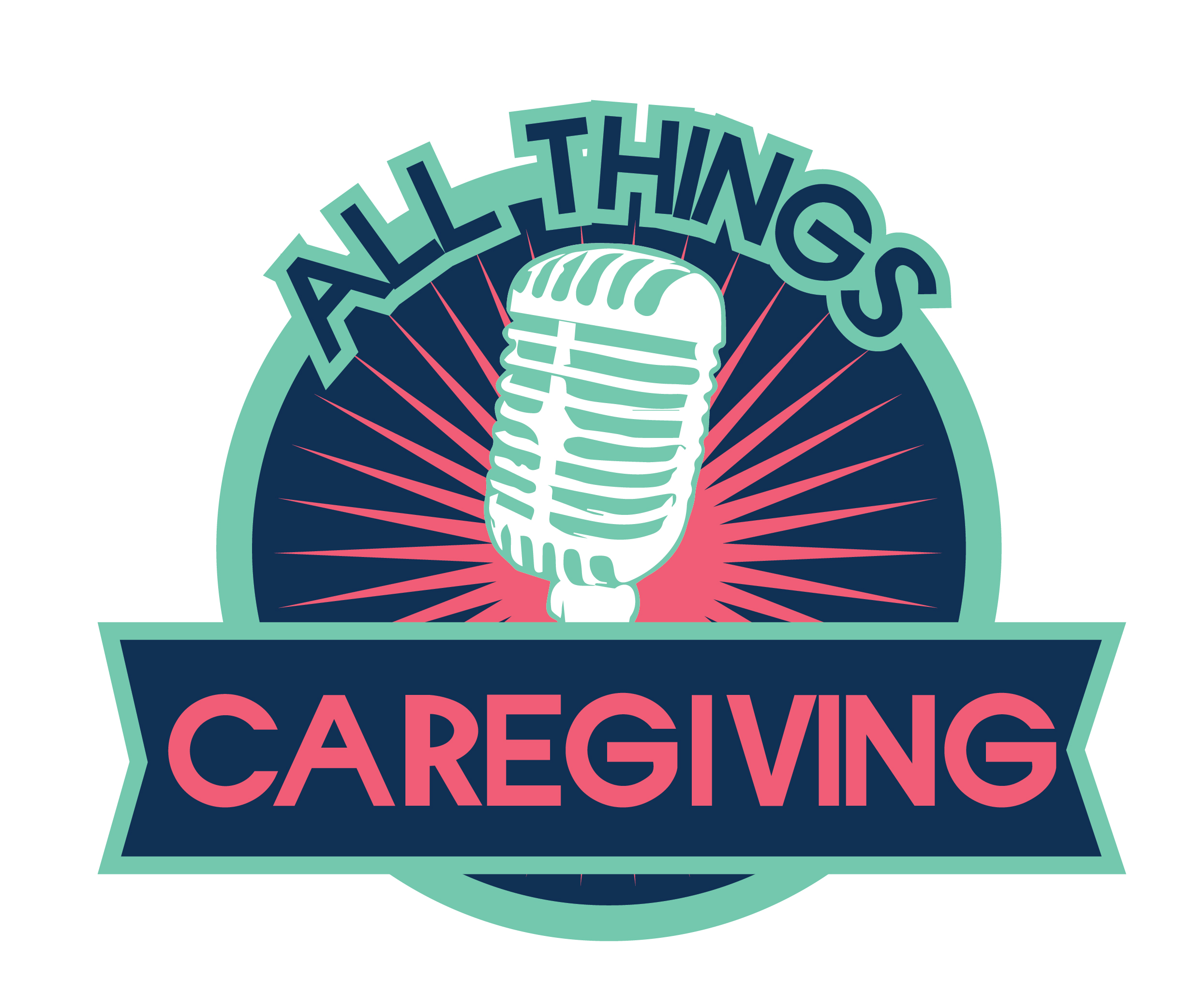 All Things Caregiving Youtube talk show