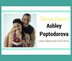 Ashley Poptodorova Expert Interview