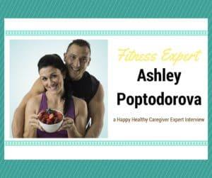 Ashley Poptodorova Expert Interview
