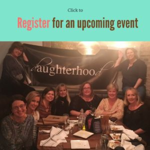 Register for an upcoming Happy Healthy Caregiver event