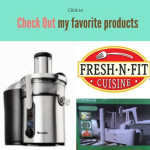 See my Favorite Products for Caregivers
