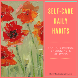 self-care-daily-habits-social