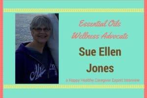 Sue Ellen Jones