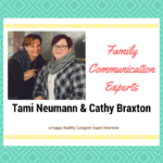 Tami Neumann & Cathy Braxton Dementia RAW