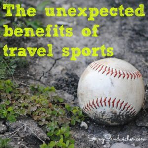 benefits of travel sports
