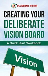 deliberate vision book