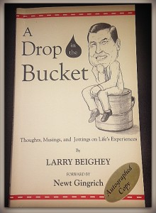 drop in a bucket book