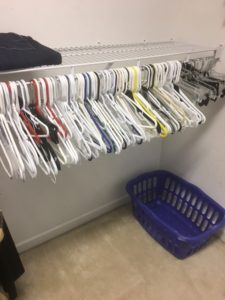 project333 surplus hangers