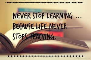 never_stop_learning