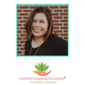 Elizabeth Miller Certified Caregiving Consultant