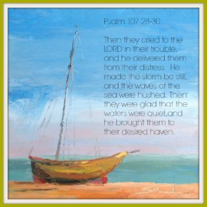 psalm 107 susan morrell painting
